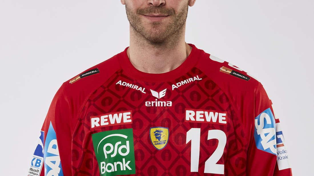 Andreas Palicka (#12)