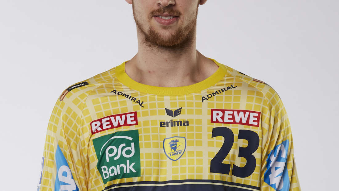 Hendrik Pekeler (#23)
