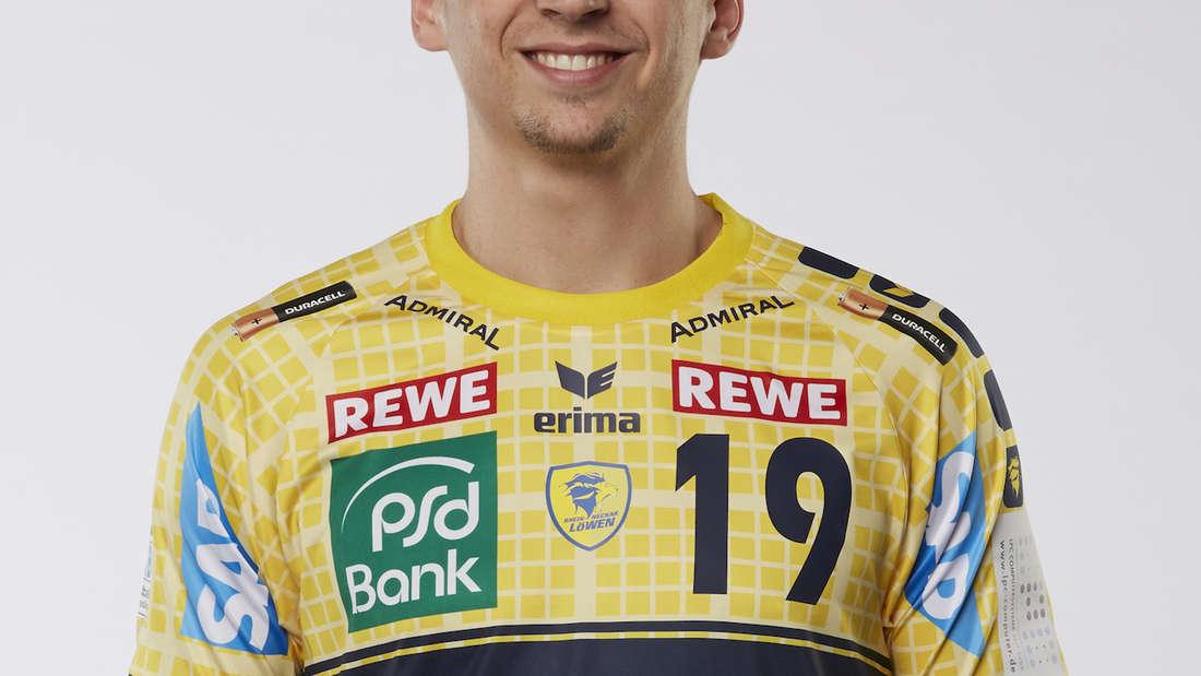 Marius Steinhauser (#19)