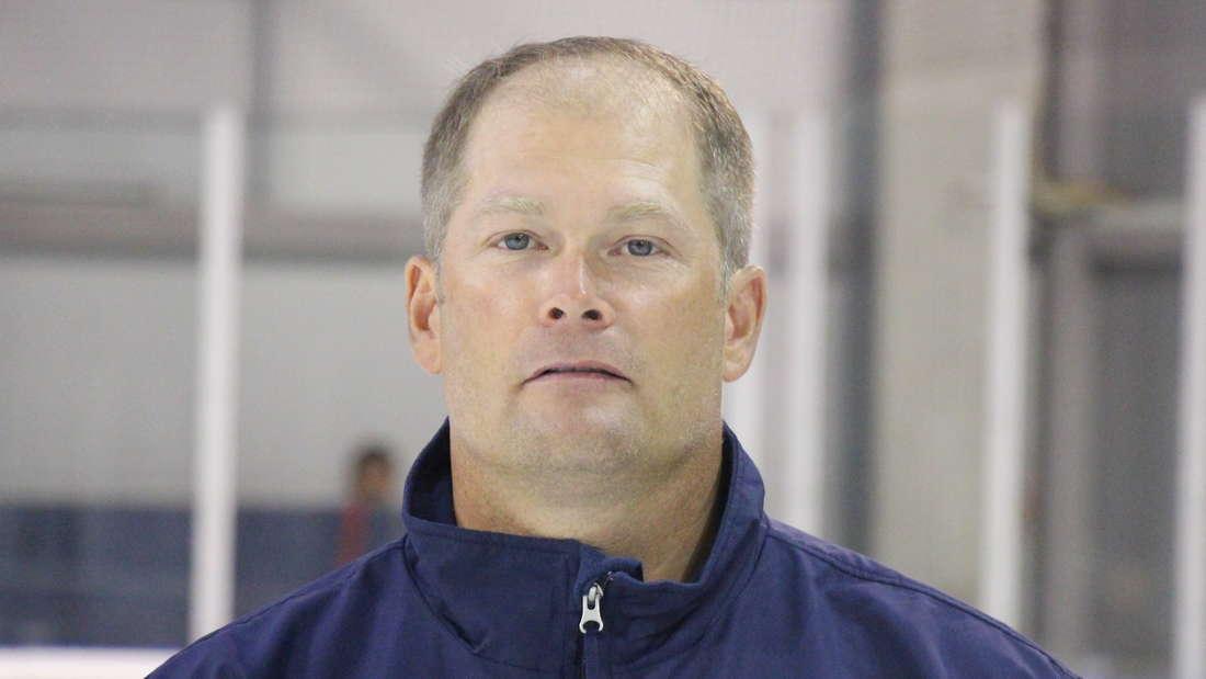 Co-Trainer Steve Walker