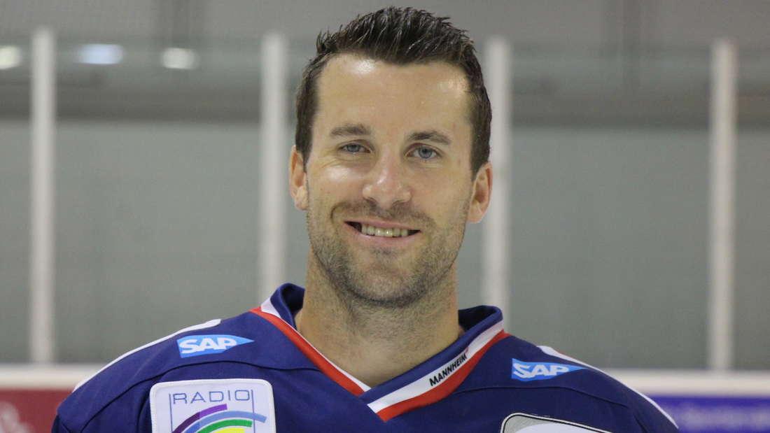 Andrew Joudrey (#11)