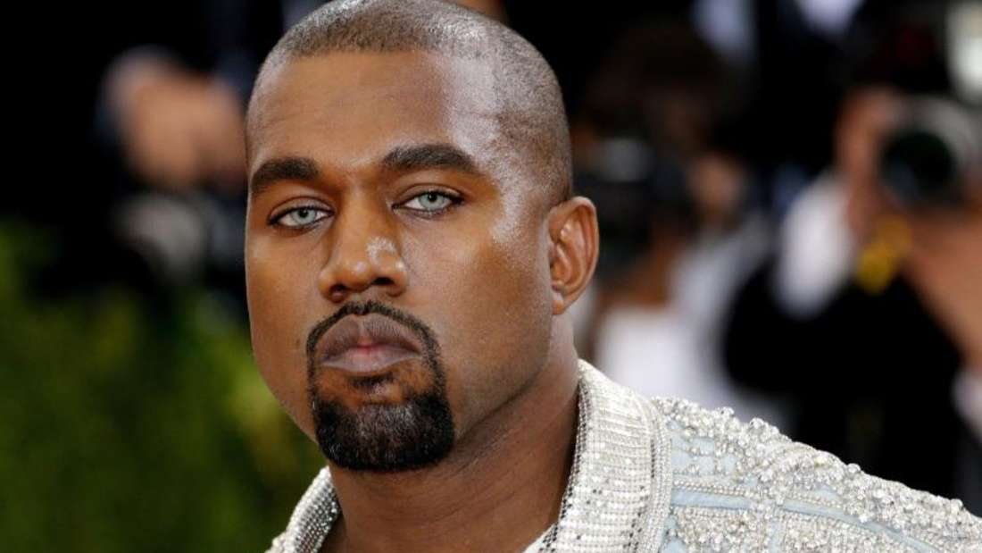 Kanye West hat sich bei Ikea ins Gespräch gebracht. Foto: Justin Lane