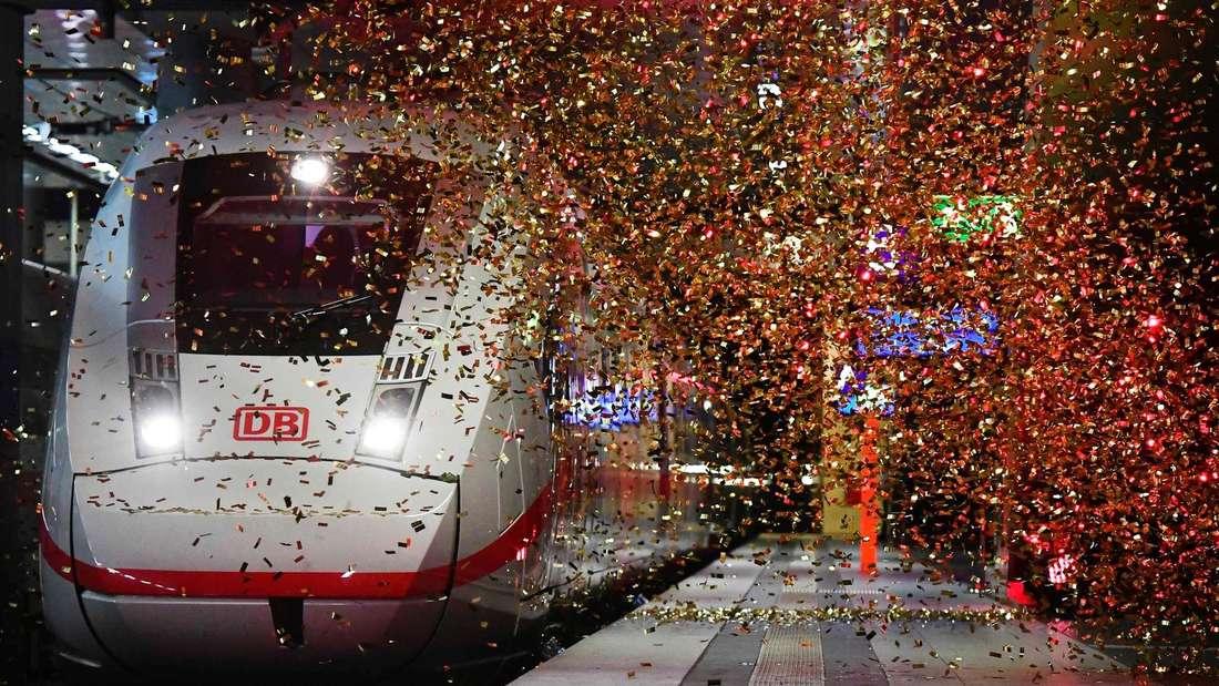 Deutsche Bahn, ICE 4