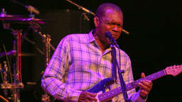 Robert Cray Band: Extraklasse-Blues im Rosengarten