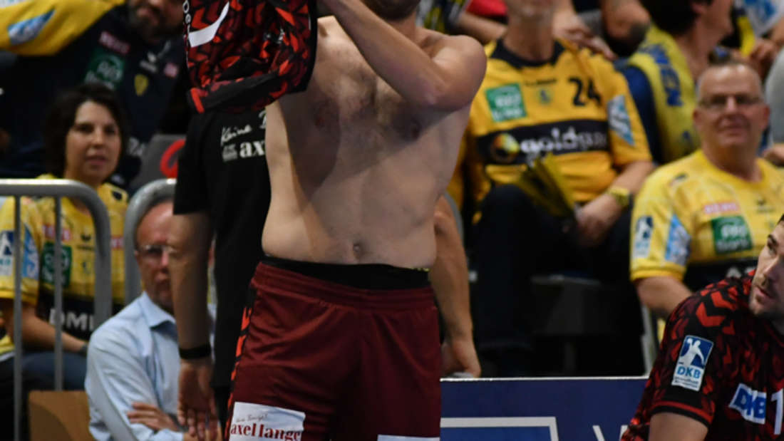 Rhein-Neckar Löwen gewinnen Heimspiel gegen die Füchse Berlin.