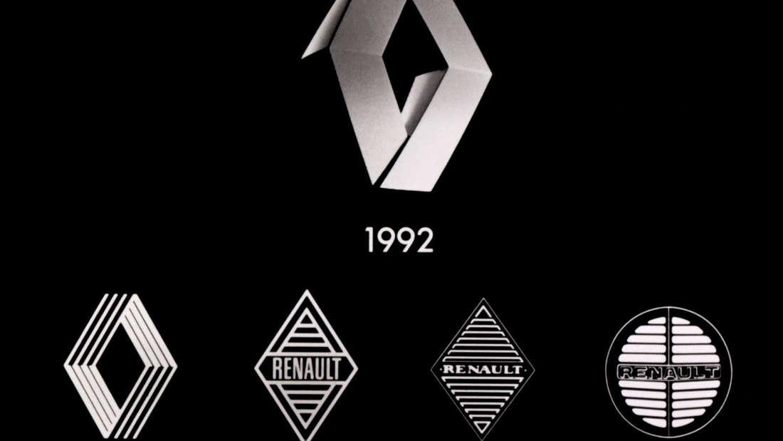 110 Jahre Renault Deutschland