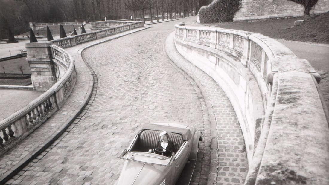 Nervasport 1934.