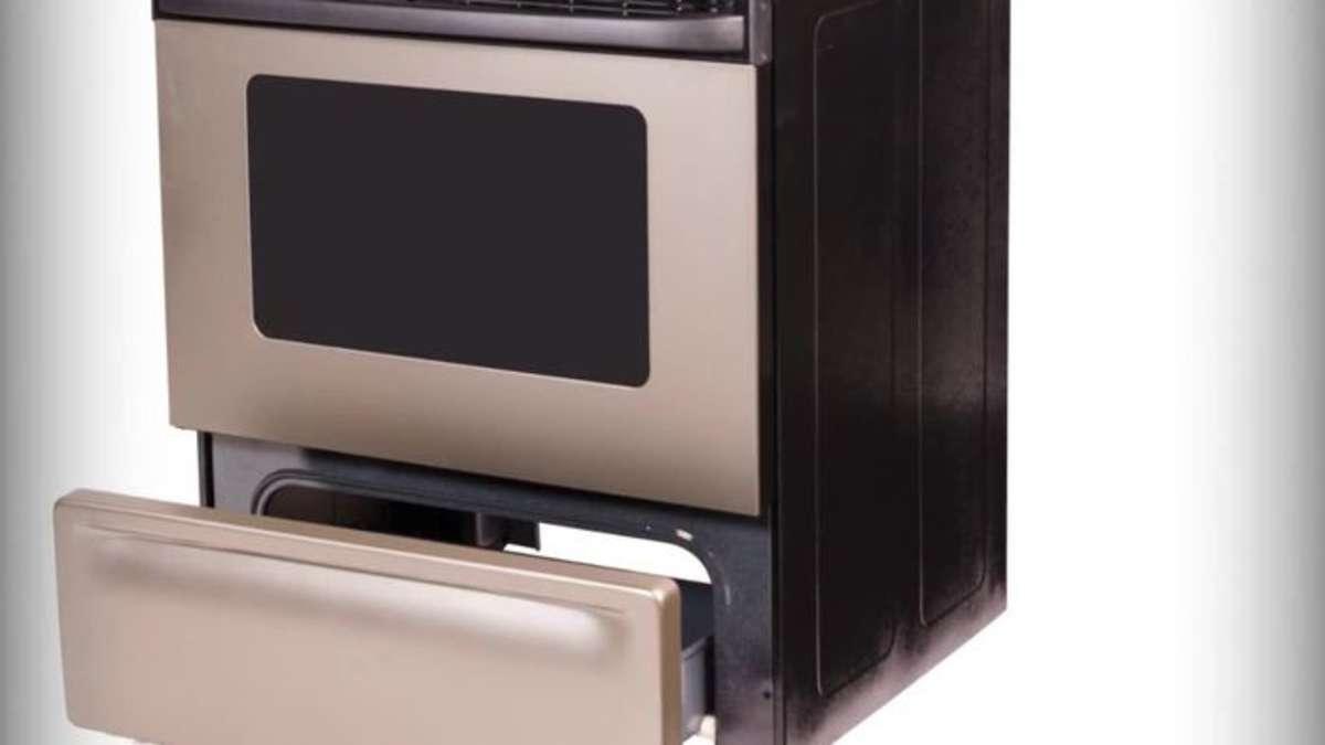 daf r ist die schublade unter dem ofen wirklich da bauen wohnen. Black Bedroom Furniture Sets. Home Design Ideas