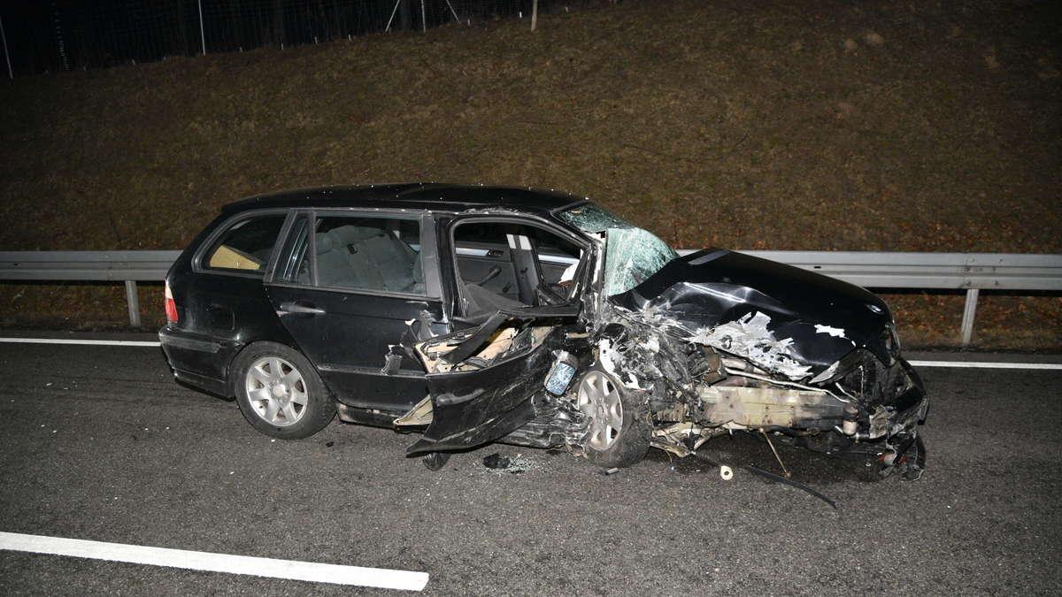 Unfall Mühlhausen Heute