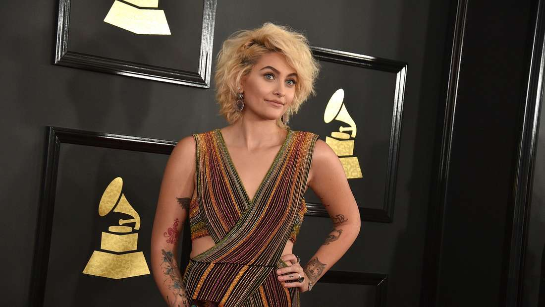 Grammys 2017 - Die schönsten Bilder