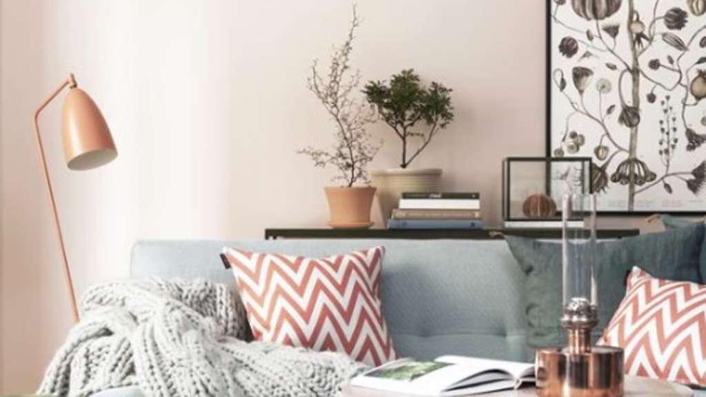 das sind die wohntrends 2017 bauen wohnen. Black Bedroom Furniture Sets. Home Design Ideas