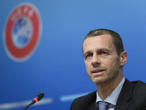 UEFA-Chef Ceferin: 16 Teams bei WM Minimum für Europa