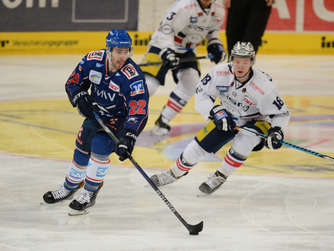 PlachtJAAAA! Adler starten mit Sieg in Playoffs