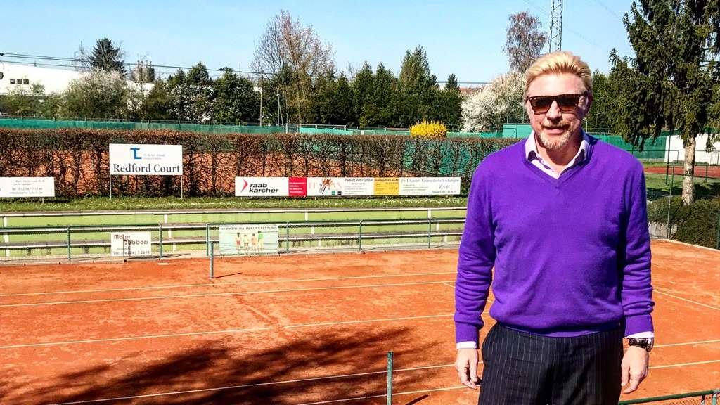 Leimen Tennis