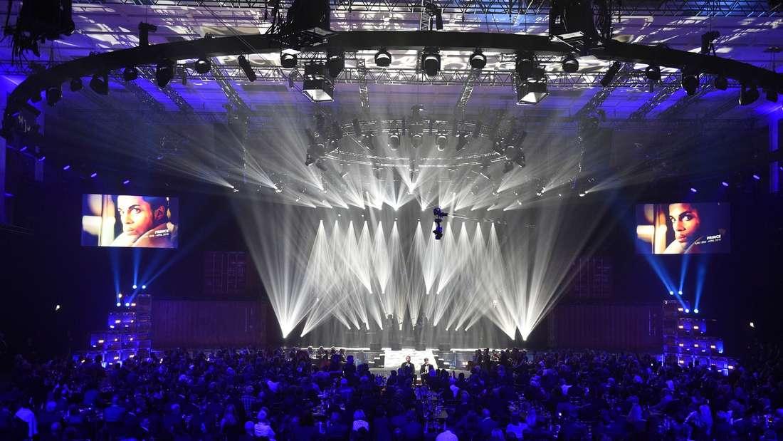 Bilder: Die Stars und Gewinner des Echo 2017