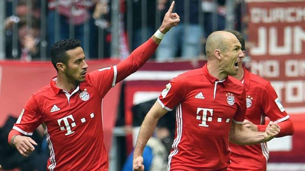 Fc Bayern Abstieg