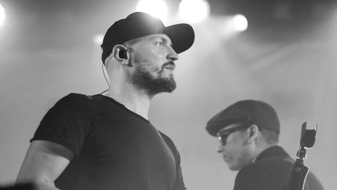 Neues Album - Söhne Mannheims kehren zurück!