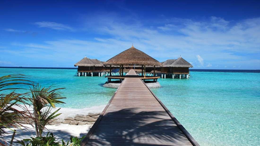 Die Malediven bieten mit ihren vielen kleinen Inseln eine große Auswahl an sehenswerten Traumstränden an. Hier werden Sie immer fündig.