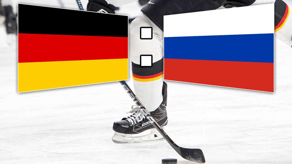 eishockey russland live