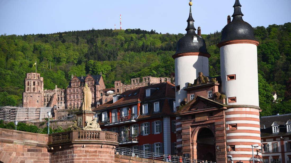 Das Party-Schiff in Heidelberg lädt wieder zum Feiern ein.