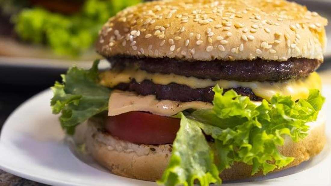 Platz 10: Wendy's - Burger (rund 6.500 Filialen)