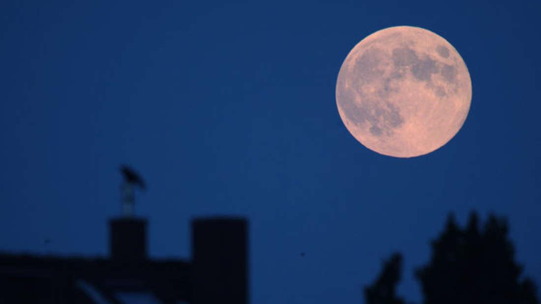 Beeinflusst der Mond das Leben des Menschen? Die Wissenschaft kann diese Frage nicht eindeutig beantworten.