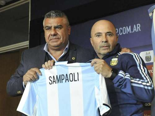 Sampaoli neuer Nationaltrainer Argentiniens