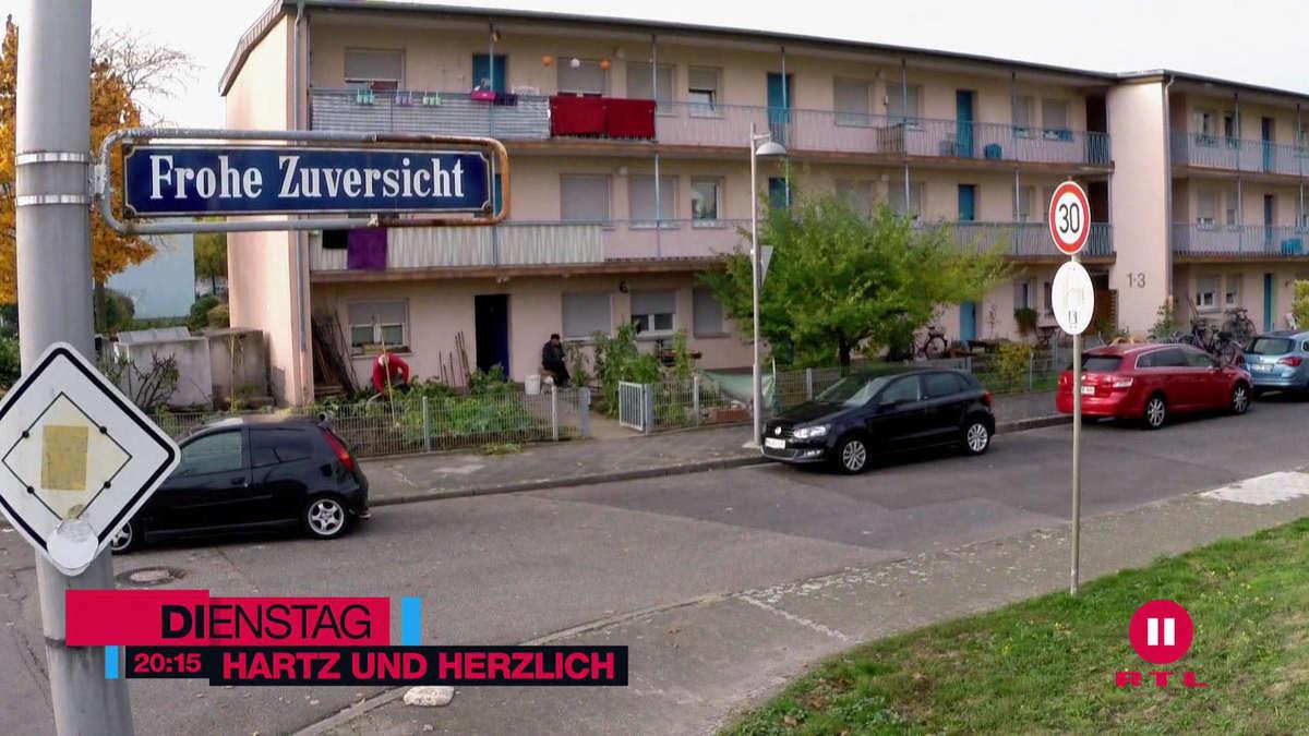 Benz Baracken Adresse