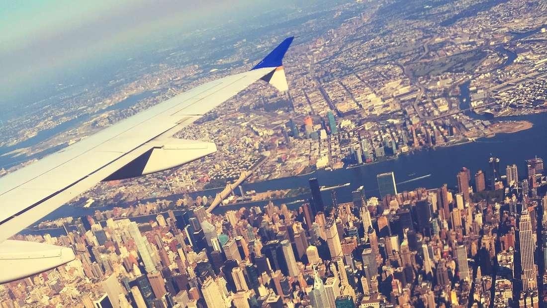 Wer in die USA reisen möchte, der benötigt einen ESTA-Antrag.