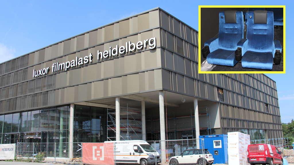 luxor heidelberg