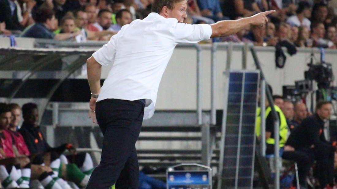 TSG Hoffenheim verliert Playoff-Hinspiel gegen FC Liverpool.