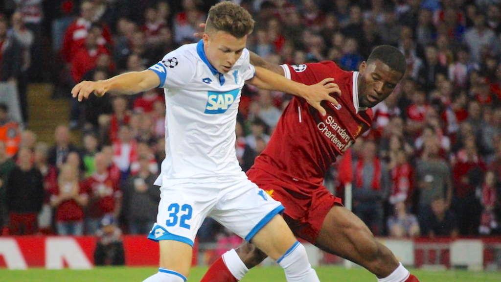 Hoffenheim Liverpool Rückspiel