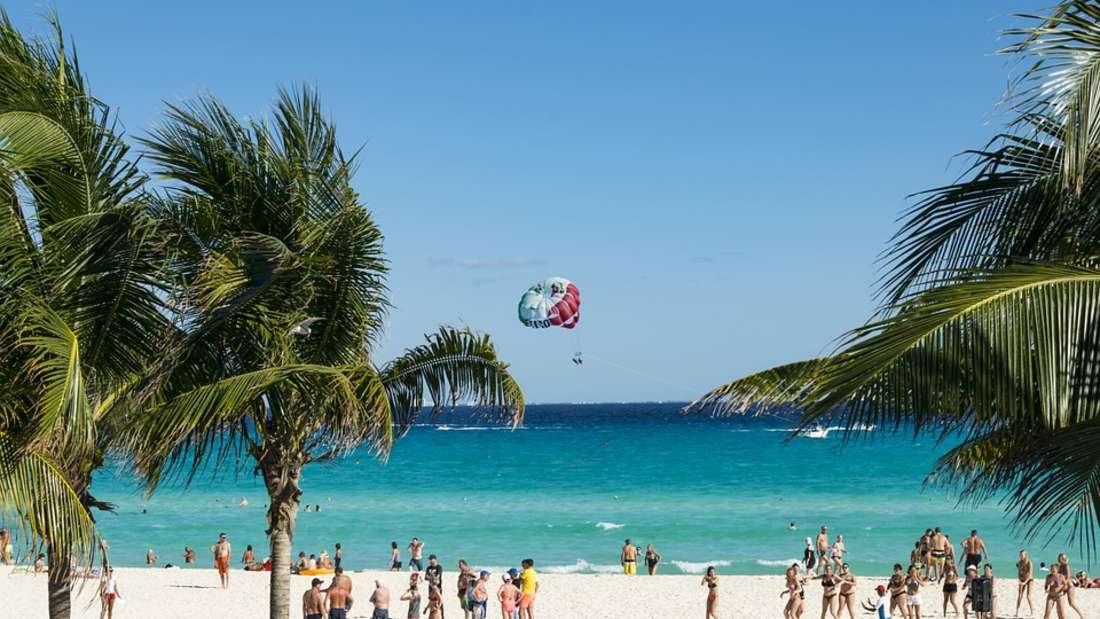 Einmal weg von belebten Urlaubsinseln? Dann sehen Sie sich die am seltensten besuchten Inseln der Welt einmal genauer an.
