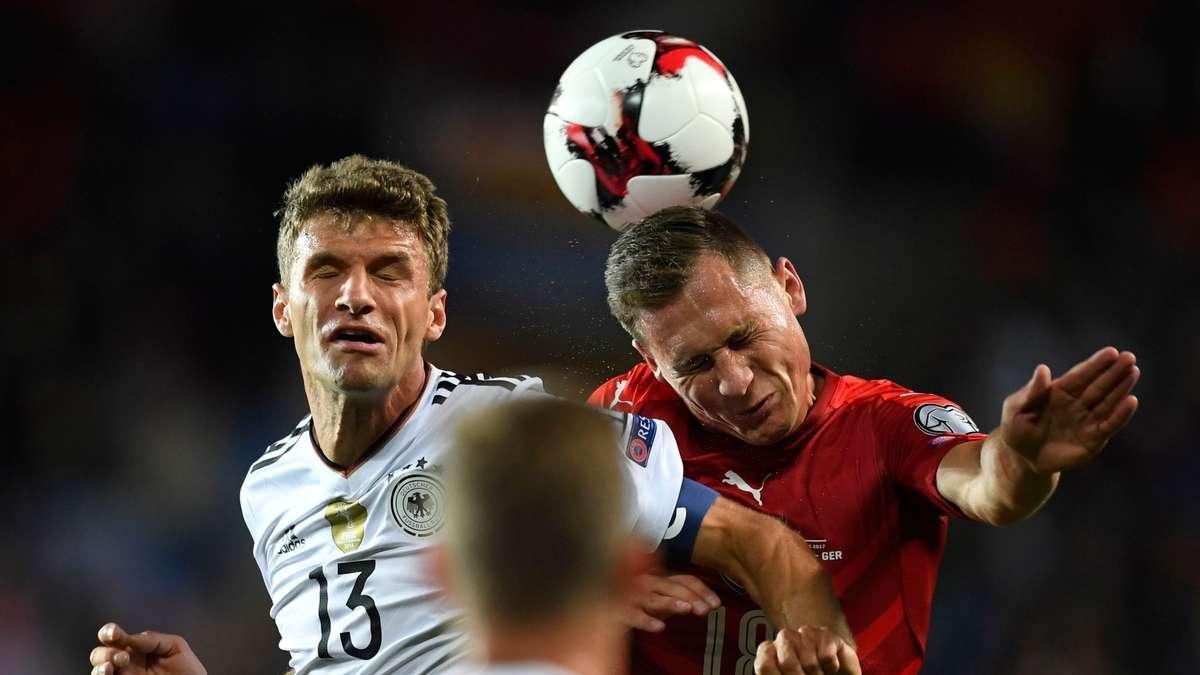 wm qualifikationsspiele deutschland