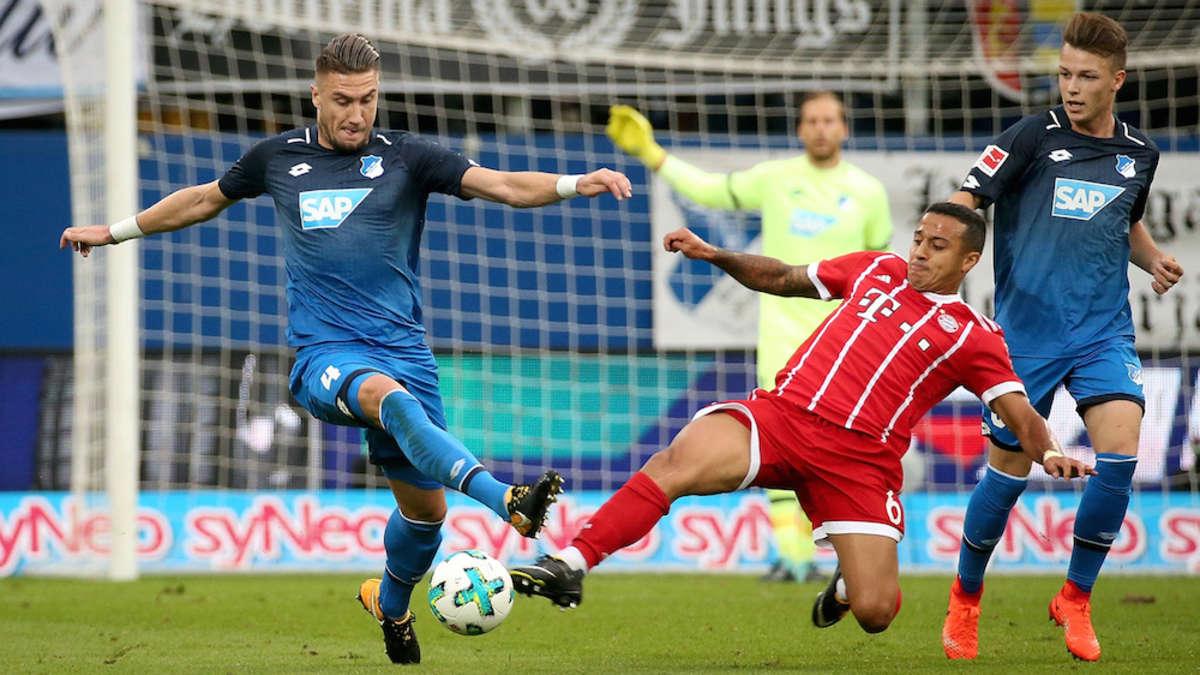 Liveticker 3. Bundesliga