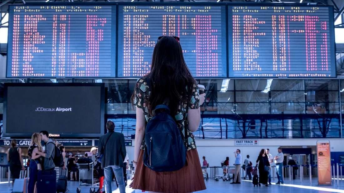 Jetzt bloß nicht stressen lassen: So wird Ihre Flugreise entspannter.