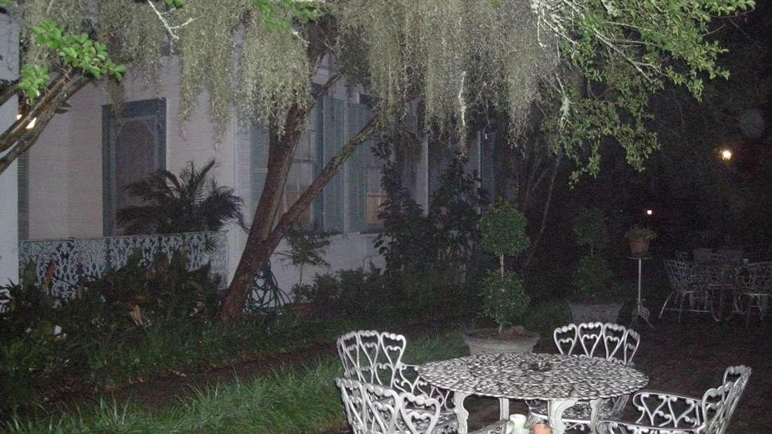 Amerikas gespenstischstes Haus: Die Myrten-Plantage, Louisiana