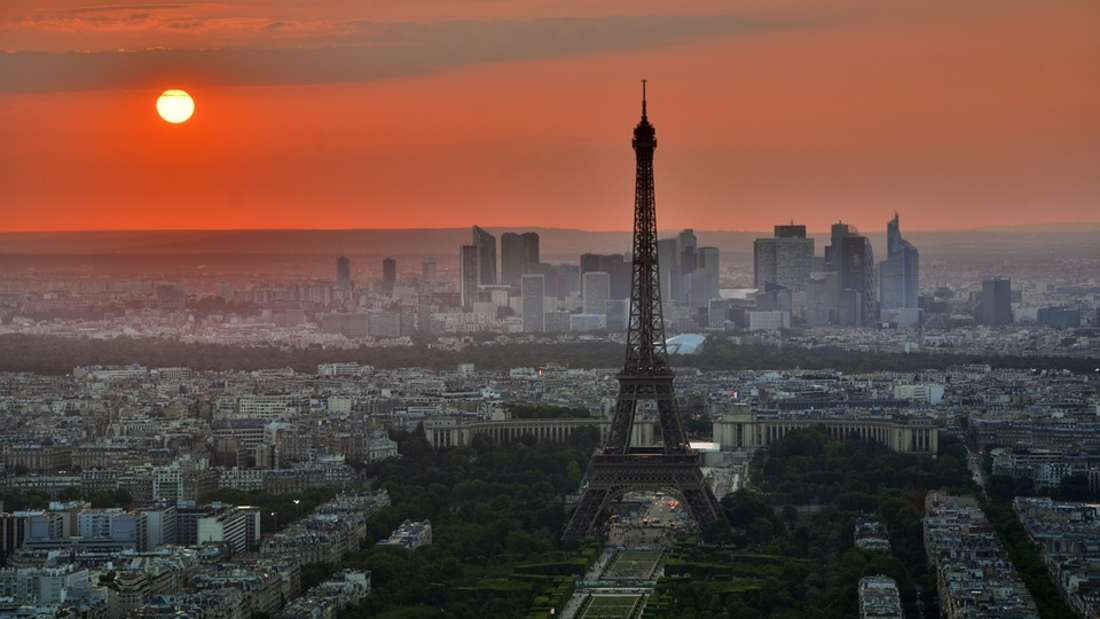 Das Land mit dieser Hauptstadt ist das beliebteste Reiseziel der Welt.