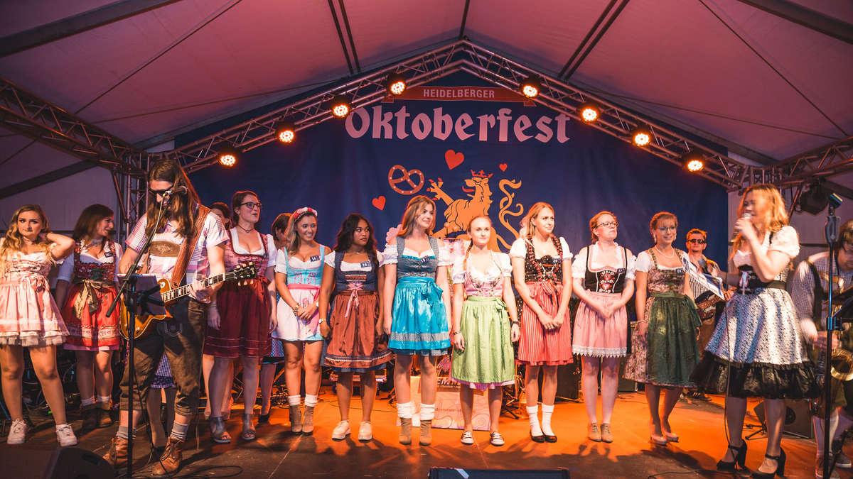 Oktoberfest Heidelberg