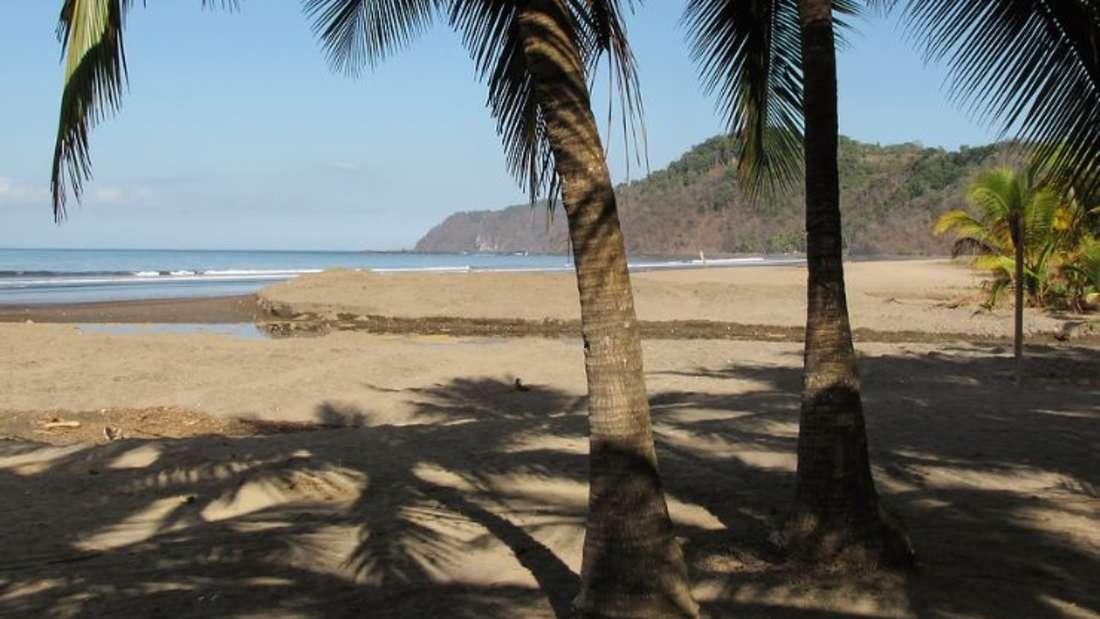 Platz 52: Playa Jaco