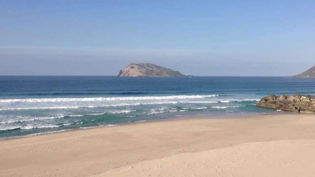 Mandalay Beach