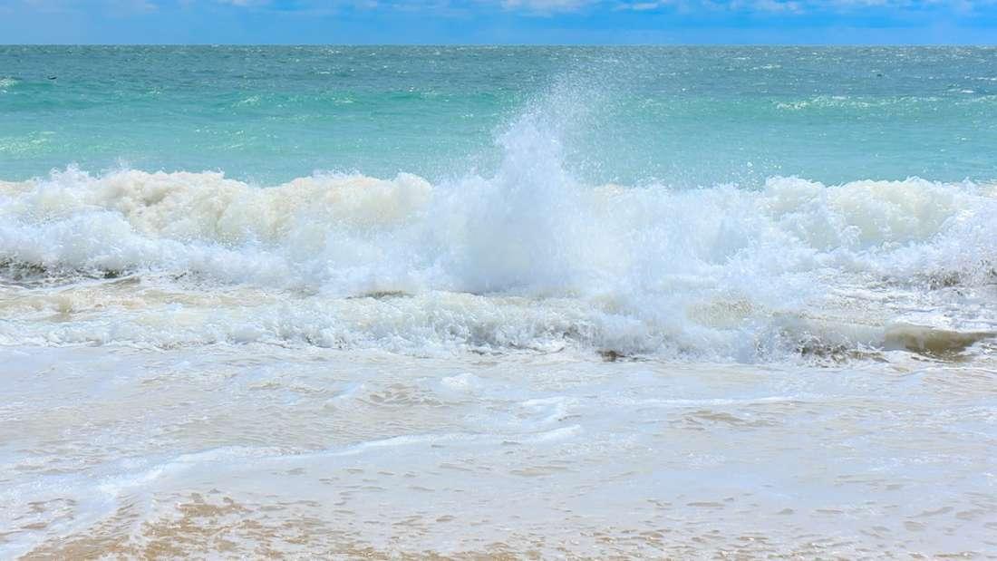 Platz 90: Sunny Beach