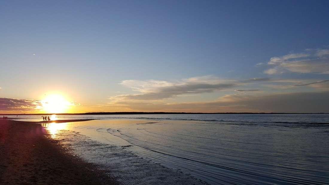 Platz 94: Parlee Beach
