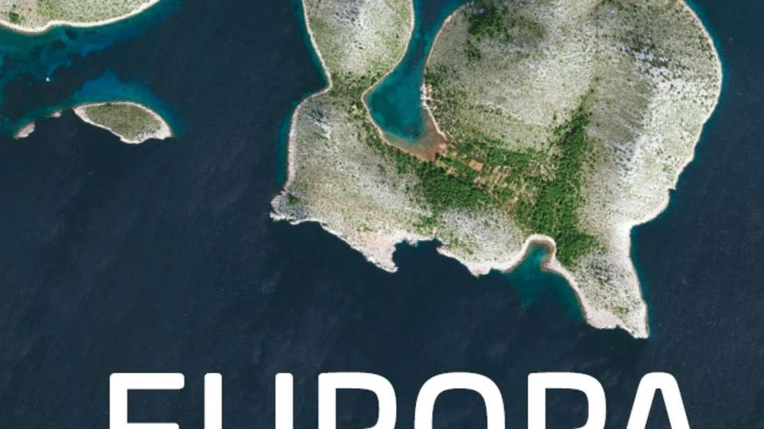 EUROPA - Kontinent der Vielfalt, vonM. Eisl undG. Mansberger. Preis: 49,95 €. ISBN: 978-3-902834-26-3.