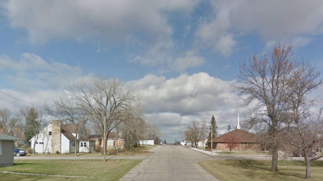 Munich, North Dakota: Munich in North Dakota besticht mit... nun ja, ein U.S. Senator hat hier einmal gelebt.