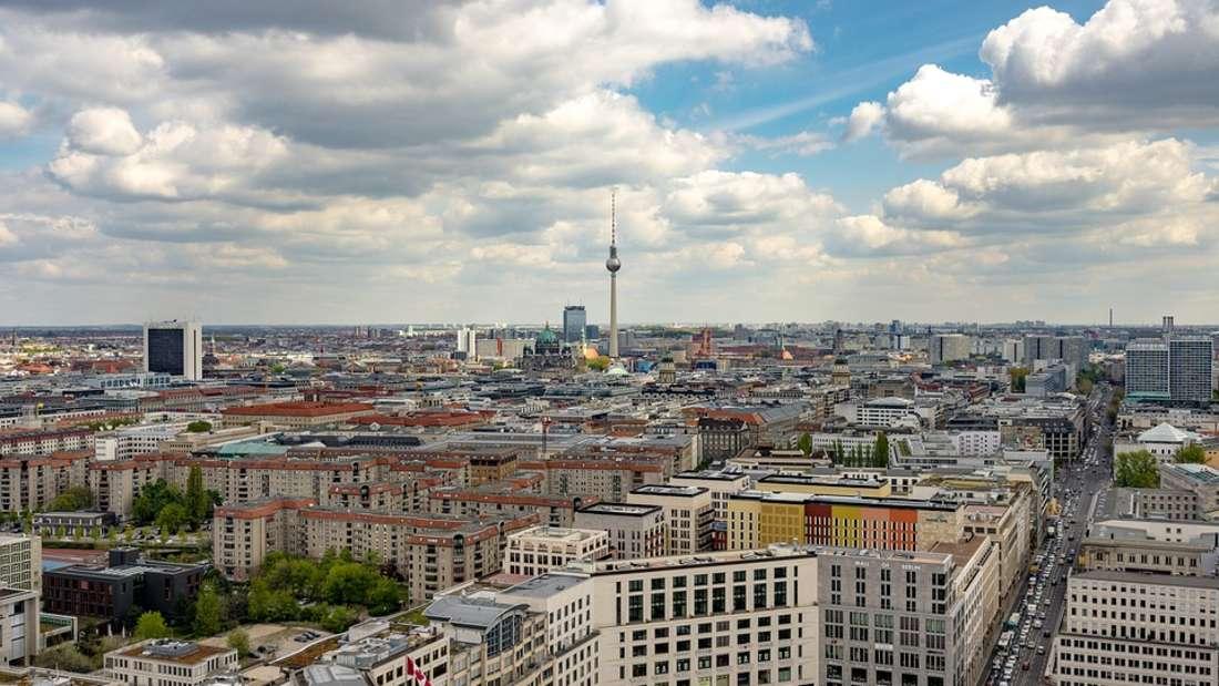Berlin: Die Hauptstadt Deutschlands ist historisch wie kulturell der absolute Hingucker.
