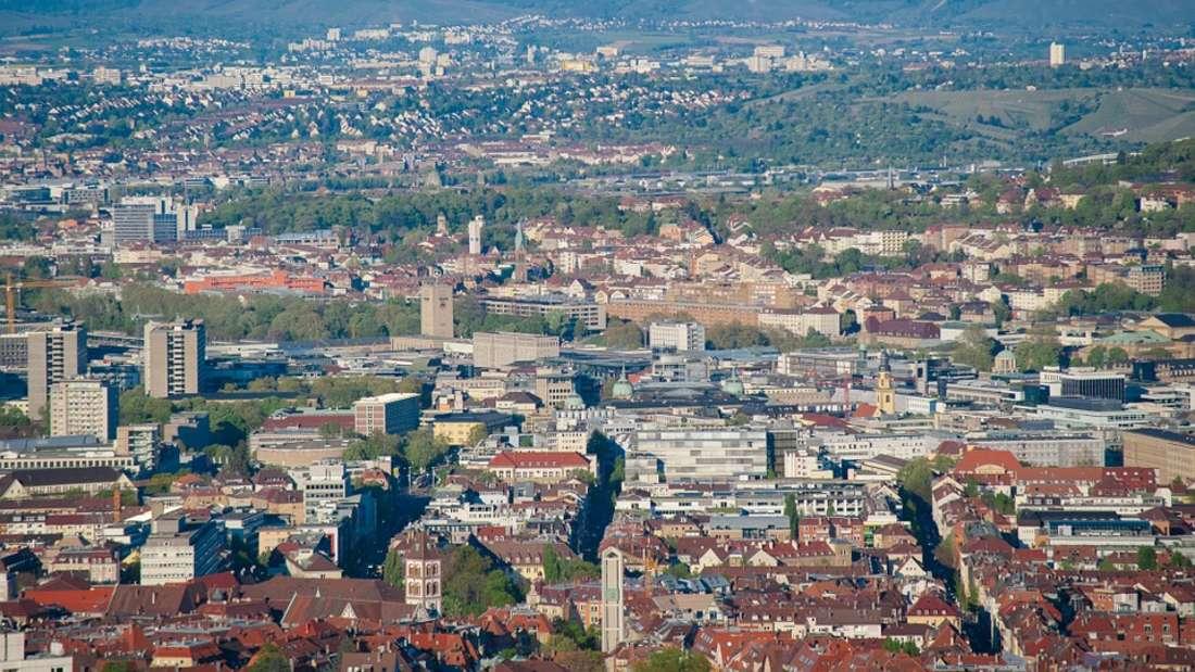 Stuttgart: Die Metropole in Baden-Württemberg lockt mit Museen, der großen Markthalle, Porsche, Schlössern und vielem mehr.