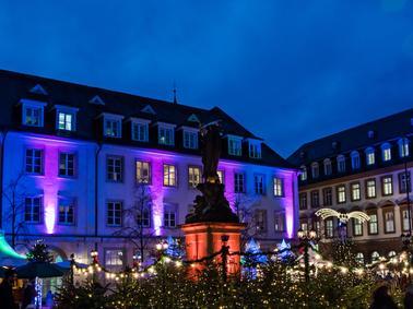 öffnungszeiten Weihnachtsmarkt Heidelberg.Weihnachtsmarkt Heidelberg Und Umgebung Infos öffnungszeiten