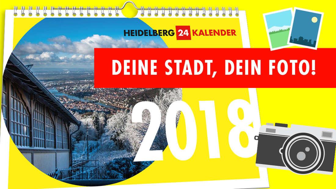 HEIDELBERG24-Kalender 2018