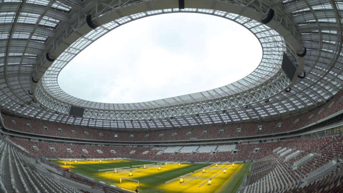 Olympiastadion Luzhniki